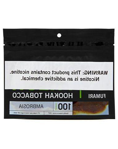 Thuốc lá shisha Ambrosia Fumari