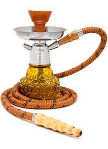 Bình hút shisha mini Mya Saray Minionette